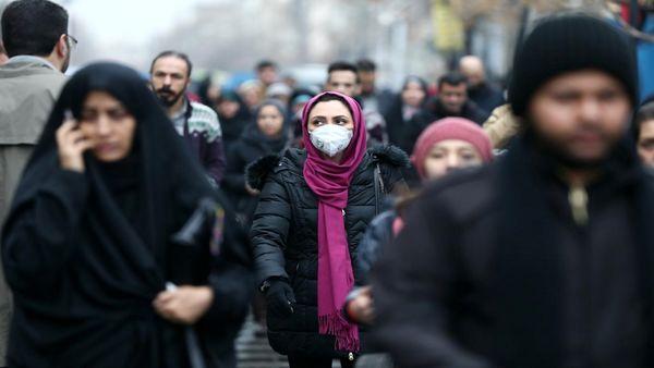 جزئیات دورکاری کارمندان در تهران