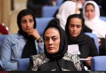 تیپ پلنگی قهرمان ووشو /عکس