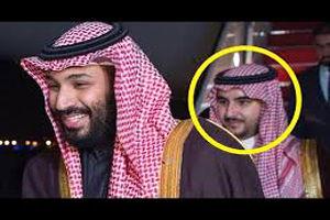 احتمال جانشینی خالد بن سلمان به جای محمد بن سلمان وجود دارد
