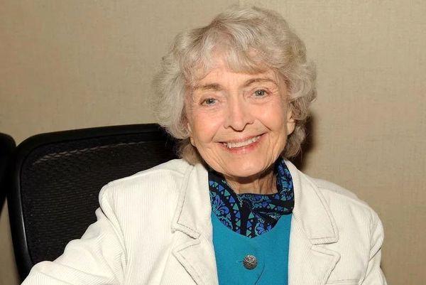 دیانا سویل در سن 88 سالگی درگذشت+عکس