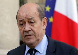 اظهارات وزیر خارجه فرانسه درباره برجام