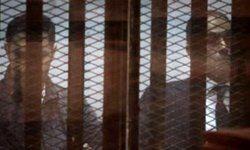 دادگاه جنایی قاهره حکم دستگیری پسران مبارک را صادر کرد