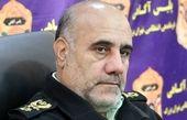 «کاشف ۶» کلید خورد/دستگیری ۲۸۱ سارق و مجرم حرفهای