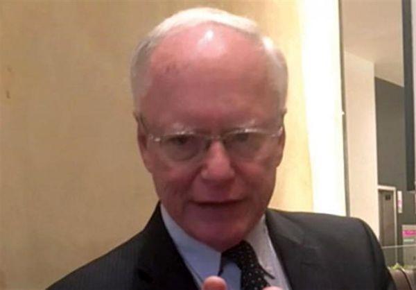 تهدید دیپلمات آمریکایی برای اعمال تحریمهای سخت علیه سوریه