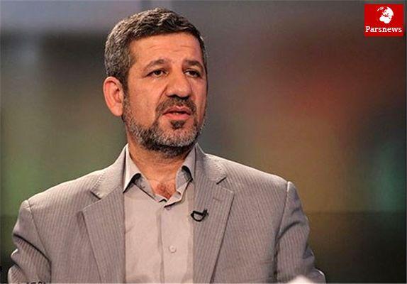 کنعانی مقدم:نقد قوه قضاییه و مراکز مربوط به آن هیچ اشکالی ندارد