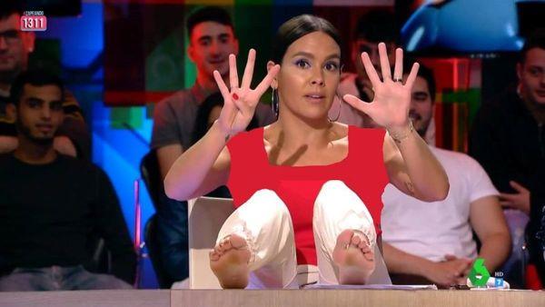 طعنه تند خبرنگار اسپانیایی به کریس رونالدو