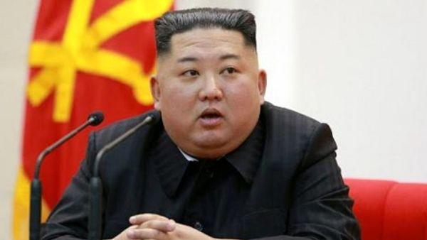 پیام سال نو  کیم جونگ اون به مردم کره شمالی
