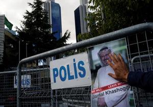 ترکیه: کشف بقایای جسد خاشقجی کذب است