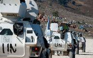استقرار نیروهای «یونیفل» در پایتخت لبنان