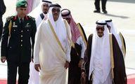 گمانهزنی درباره قریبالوقوع بودن آشتی قطر و عربستان