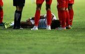 سرگردانی بی پایان اعضای تیم فوتبال امید برای بازگشت به تهران