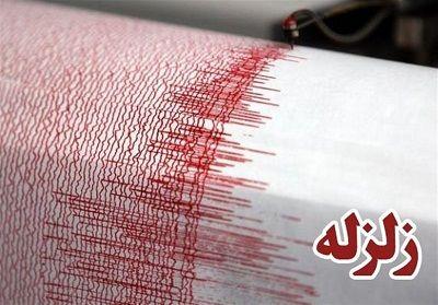 وقوع زلزله در دزفول و اندیمشک