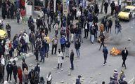 رابطه انتخابات مجلس با شورش های اخیر شهری