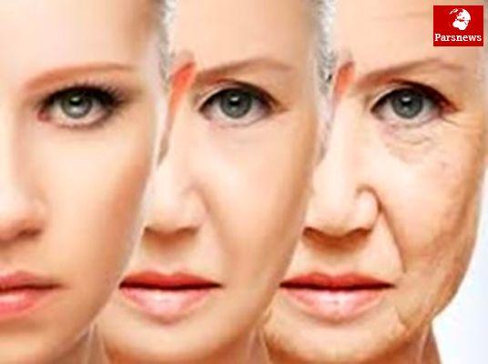 عاملی که در پیری زودرس پوست موثر است!