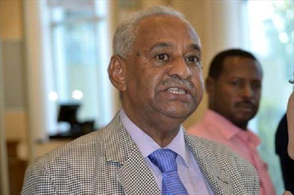 بی اطلاعی دولت سودان درباره سفر هیئت صهیونیستی به خارطوم