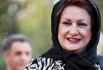 مریم امیر جلالی در عروسی الهام حمیدی /عکس
