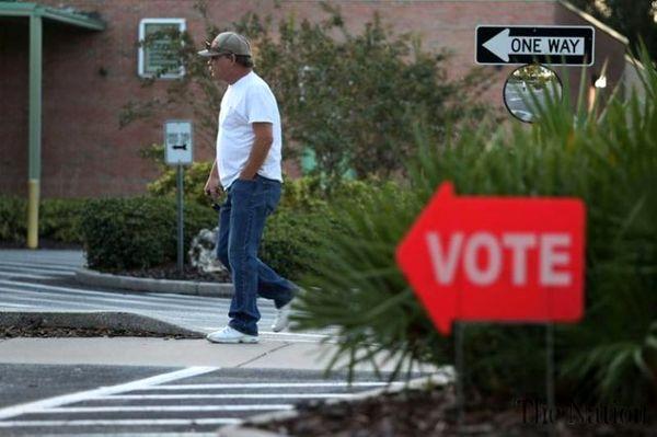 انتخابات کنگره آمریکا را به دقت دنبال میکنیم