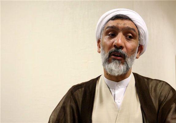حضور وزیر دادگستری در شورای شهر تهران