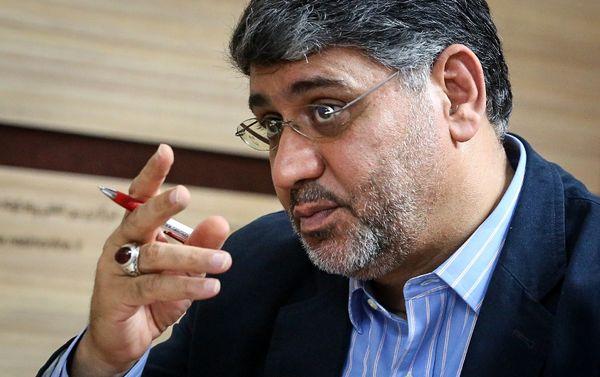 آلزایمر سیاسی؛ لازمه پذیرش مشکل گشا بودن آمریکا/ کاخ سفید بخشی از مشکل مردم ایران