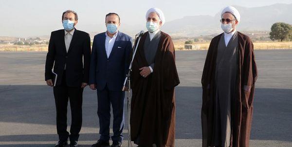 محسنیاژهی: رفع مشکلات مردم در صدر اهداف سفرهای استانی است