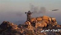کشته شدن چند افسر سعودی در درگیری با نیروهای یمنی در نجران