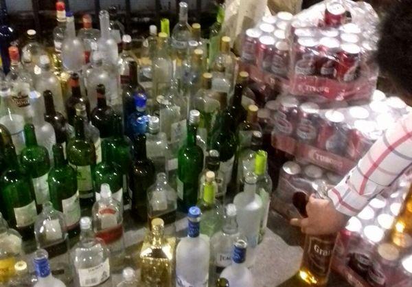 مسمومیت ناشی از مصرف مشروب الکلی همچنان ادامه دارد