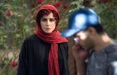 توضیح لیلا حاتمی درباره حذفش از سریال نهنگ آبی