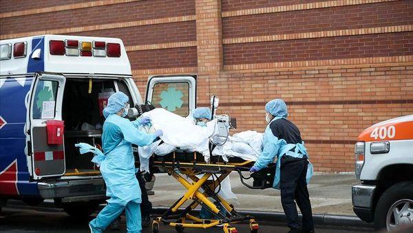 مبتلایان به کرونا در آمریکا به مرز ۳.۵ میلیون نفر رسید
