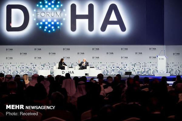 اجلاس بین المللی قطر و هنر دیپلماسی عمومی نوین در مناسبات خارجی