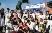جزئیات مشارکت ۷ هزار زائر در طرح نائب الشهید حرم رضوی