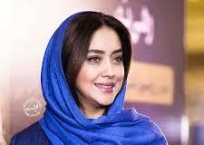 پوشش «بهاره کیانافشار» در جشنواره فجر