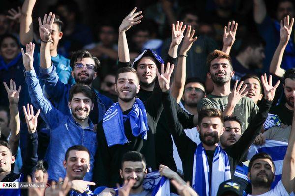 باشگاه استقلال درباره بازی با تراکتورسازی اطلاعیه داد