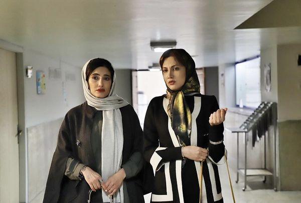 فیلم جدید سمیرا حسینی + عکس