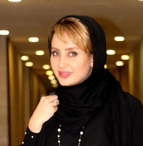 مهمانی پر زرق و برق بازیگر زن ایرانی در جشن تولد ۳۶ سالگی + عکس