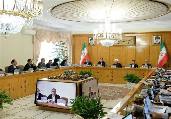 روحانی اعضای دولت را به پیگیری توافقات سفر ترکیه مأمور کرد