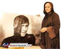 همسر حجازی: رفتگر محل هم کاپشنش را به سیلزدهها داد