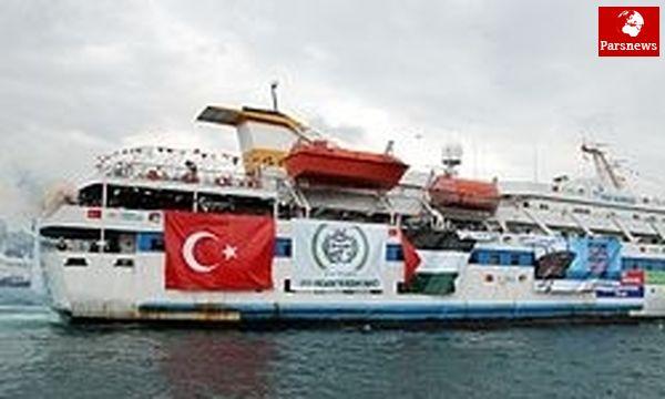 اسرائیل با پرداخت غرامت به قربانیان کشتی مرمره موافقت نکرد