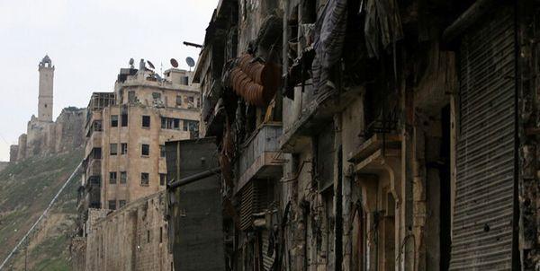 حمله به سوریه برای سلطه بر دمشق خیال پردازی بود