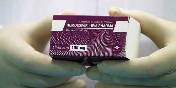 داروی رمدسیویر در برخی داروخانههای بیمارستانی موجود نیست