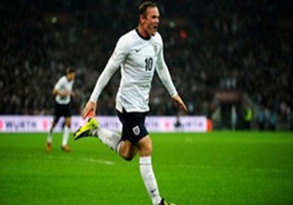 10 بازیکن تیمملی انگلیس در آستانه مجازات سنگین