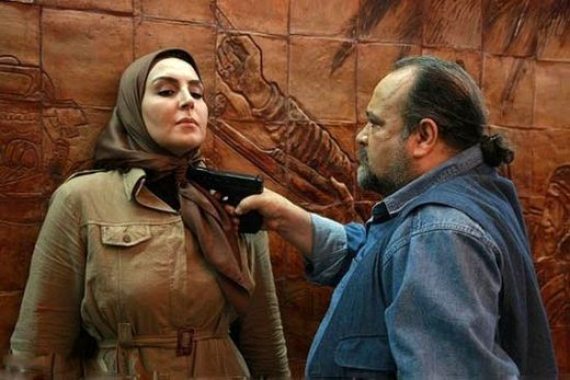 کارگردان فیلم «قلادههای طلا» دلیل حذف سکانس احمدی نژاد را توضیح داد