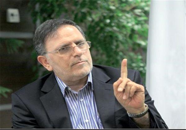 سیف:امیدواریم در آینده نزدیک مشکلات بانکی دانشجویان ایرانی حل شود