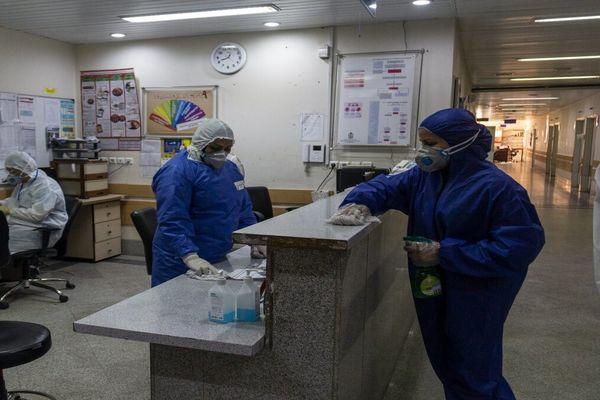 پرداخت ۳ هزار و ۶۱۰ میلیارد تومان به وزارت بهداشت برای مقابله با کرونا