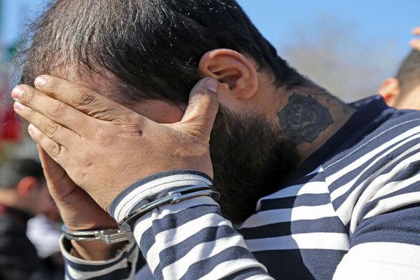 هفت نفر از عاملان سرقتهای مسلحانه در جنوب شرق کشور دستگیر شدند