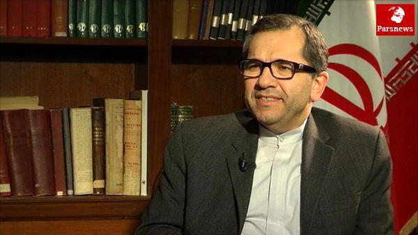 محافظهکاری بانکهای بزرگ برای کار با ایران