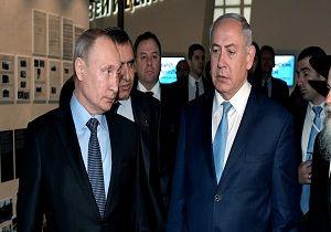 عقبنشینی تدریجی اسرائیل در قبال حضور ایران در سوریه