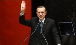 اردوغان به پاکستان دعوت شد