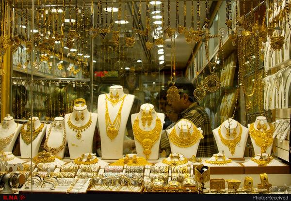 مردم هنگام فروش طلا 40 درصد ضرر میکنند