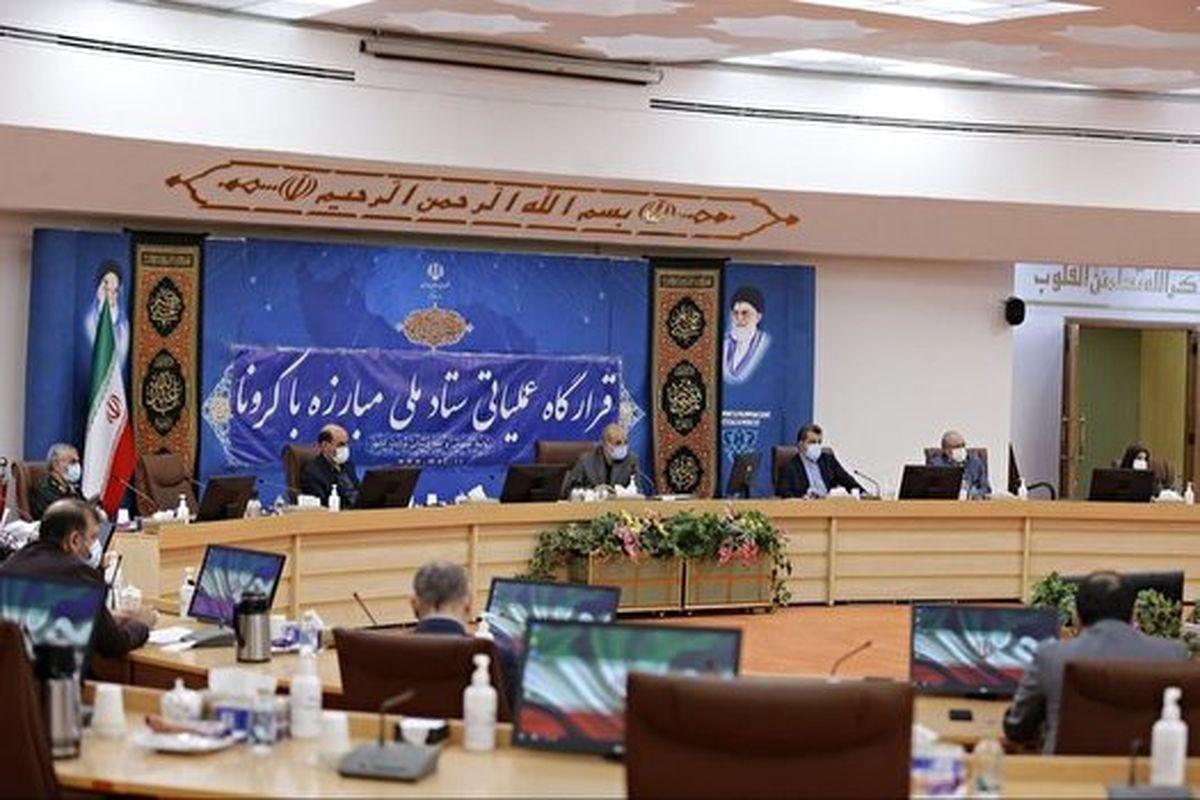 وزیر کشور : مطالبات کادر درمان به مرور پرداخت میشود