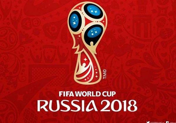 اجرا سه ستاره در مراسم افتتاحیه جام جهانی ۲۰۱۸